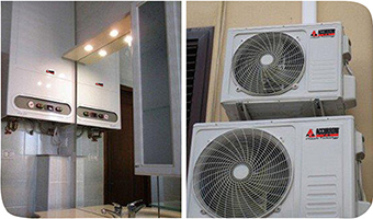 PRIVATE HOUSE HUB RADIATOR MINI CHIARI (BS)