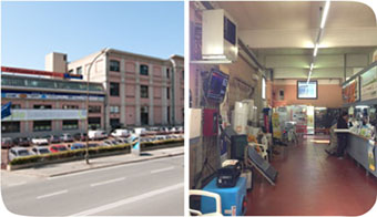 thermo-hydraulic  Manufactures Genoa
